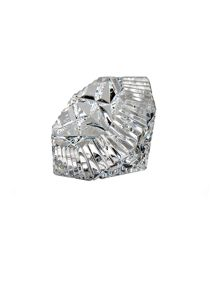 Waterford Classic lismore diamond paperweight