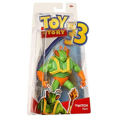 Toy Story Twitch Figure