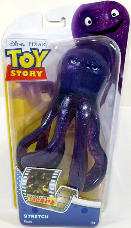 Toy Story Stretch Figure