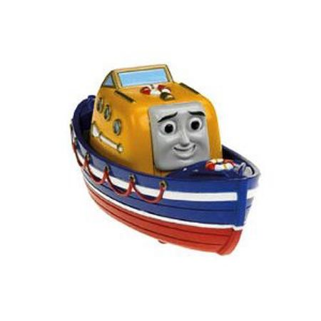 Thomas the Tank Engine Captain take n play - small