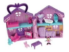 Disney Minnie Mouse`s House