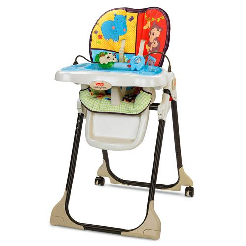 Baby Zoo High Chair V4600