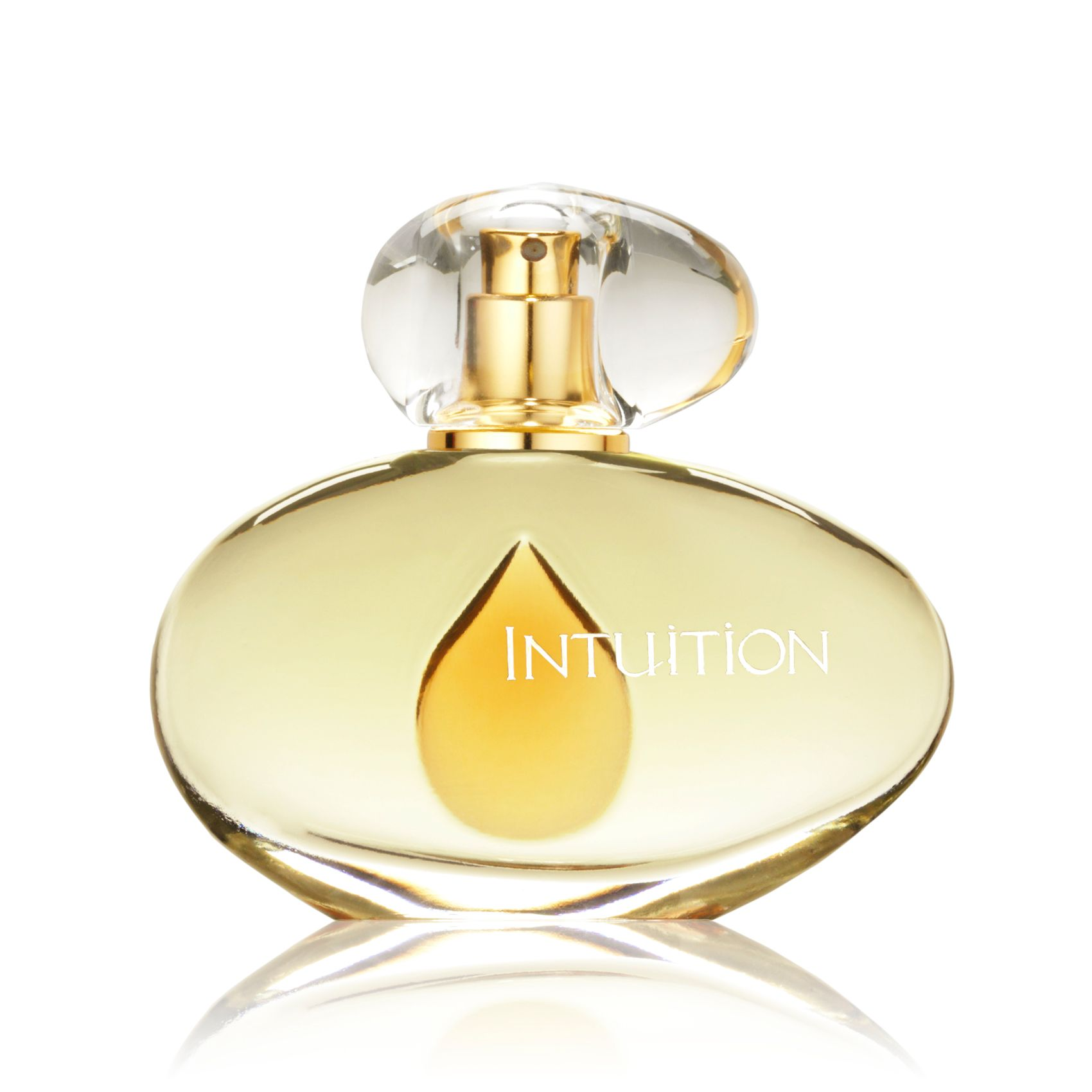 Intuition Eau de Parfum Spray
