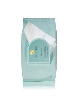Take It Away Longwear Makeup Remover Towelettes