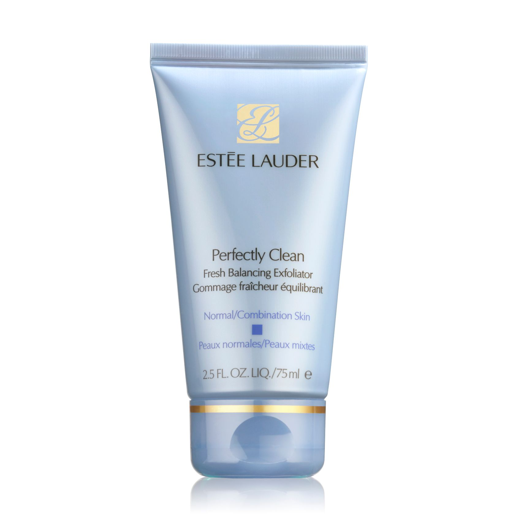 Perfectly Clean Fresh Balancing Exfoliator