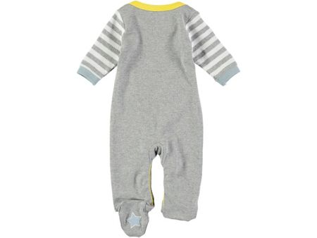 Rockin' Baby Boys Umbrella Onesie