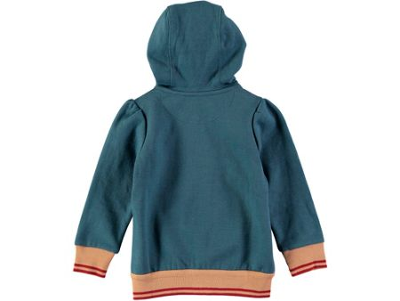 Rockin' Baby Girls Spot Pocket Hoody