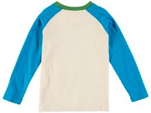 Rockin' Baby Boys Long Sleeve Pine Tree T-Shirt