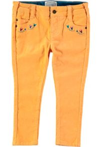 Rockin' Baby Embroidered Pocket Cords
