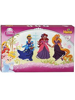 Disney Princess Hama Beads Large Set