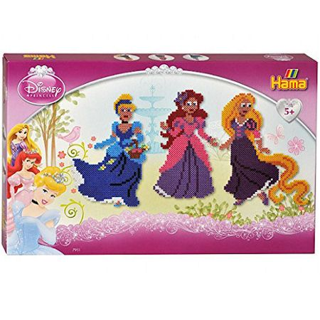 Disney Princesses Disney Princess Hama Beads Large Set