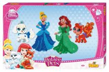 Hama Disney Princess Palace Pets Gift Box