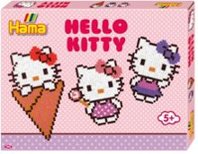 Hama Hello Kitty Large Gift Box