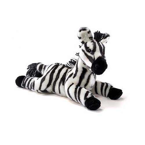 Gund Zally the Zebra