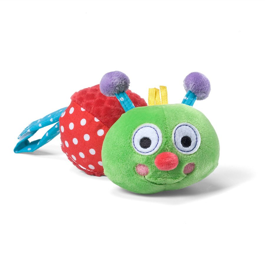 Gund Babi Go Happi Caterpillar