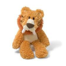 Gund Caleb the Tiger