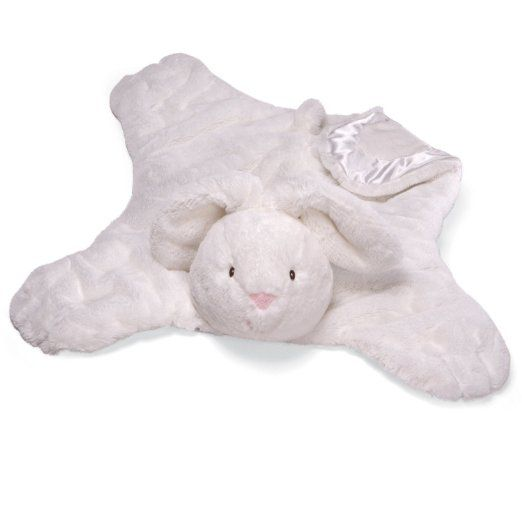 GUND 60cm Comfy Cozy Romaine Blanket for Newborn