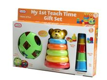 Fun Time First teach time gift set