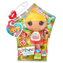 Littles Doll - Scribbles Squiggle Splash