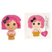 Lalaloopsy Foil bag micro figure - series 1
