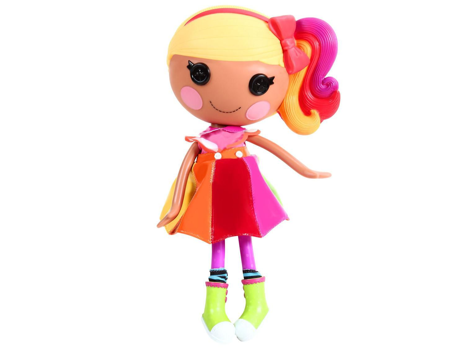 LaLaLoopsy April Sunsplash Doll