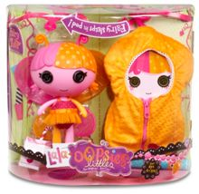 LaLa Oopsies Littles Fairy Tulip doll