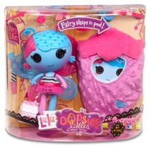 LaLa Oopsies Littles Fairy Lilac doll