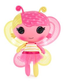 LaLa Oopsies Littles Fairy Daffoldil doll