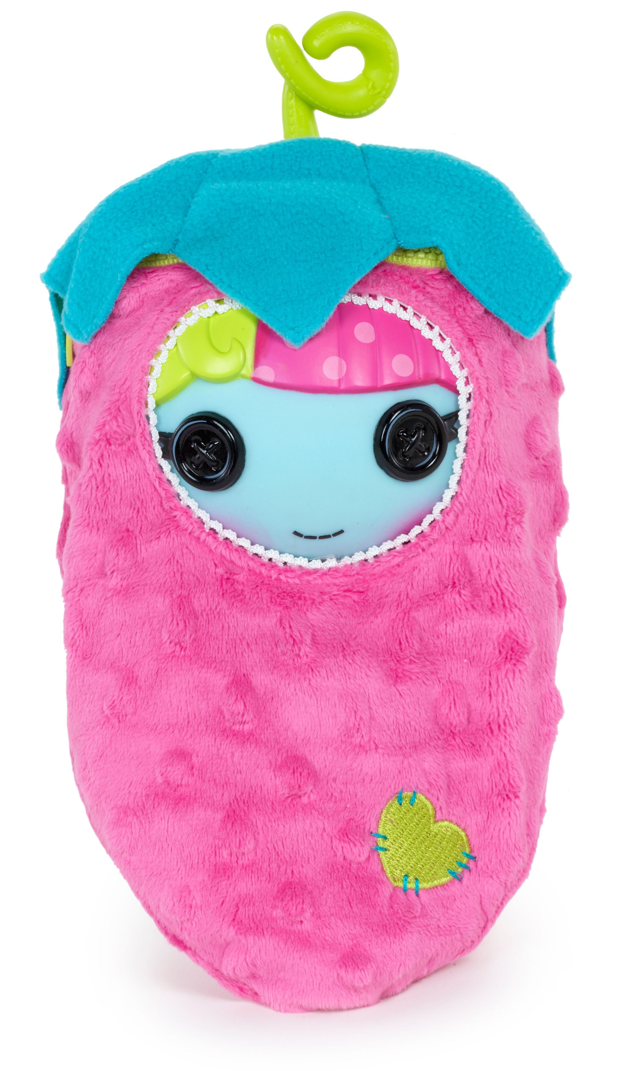 LaLa Oopsies Littles Fairy Fern doll