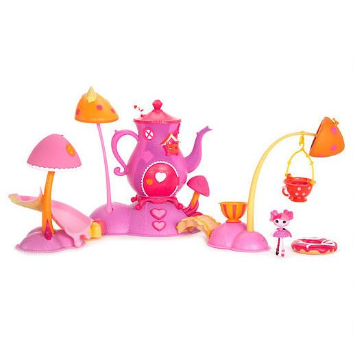 Mini LaLa Oopsie Playset 3 Floating Islands