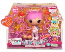 Squirt Lil Top lalaloopsy littles silly hair
