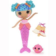 Sew Magical Mermaid-Sand E Starfish