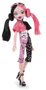Cloetta Spelletta Doll