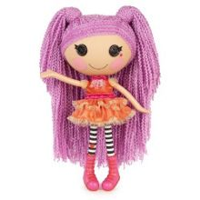 LaLaLoopsy Peanut Big Top Loopy Hair Doll