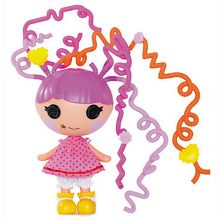 Lalaloopsy Lalaloopsy Sprinkle Spice Cookie