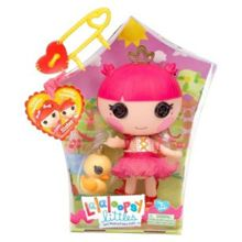 Littles Twisty Tumblelina doll