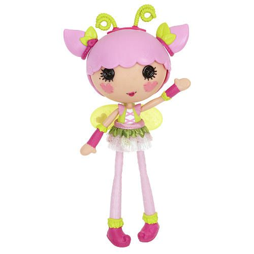 Mix N Match Workshop Fairy Doll