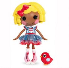 Dot Starlight Doll