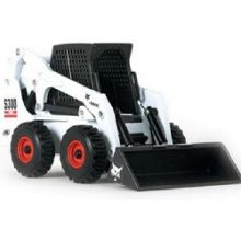 Britains 42548 Toy Skid-Steer Loader Bobcat S300