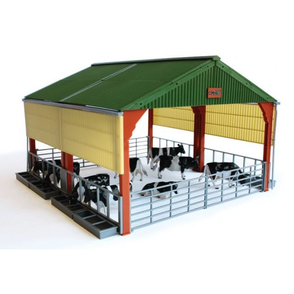 Britains Livestock Building 1:32 Scale 42807