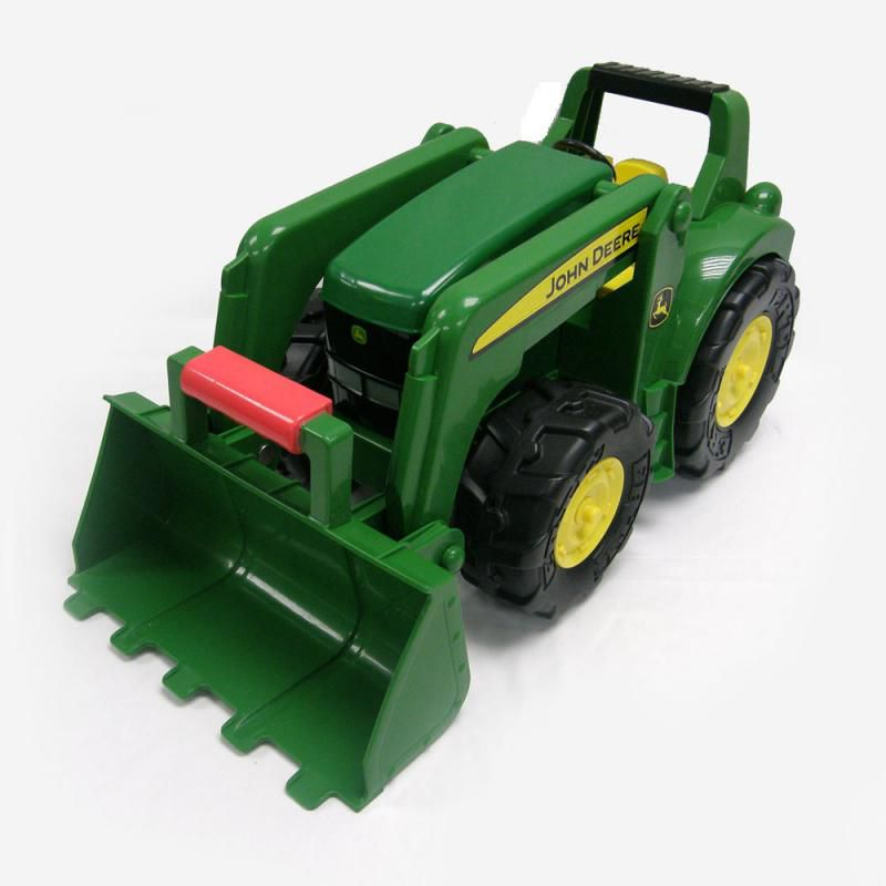 John Deere Big Scoop Tractor 42953