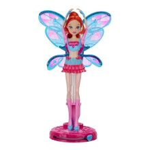 Magic Wings Bloom Doll
