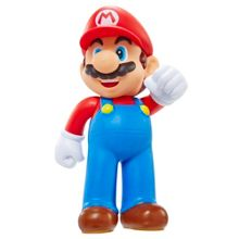 World of Nintendo 23cm mario figure