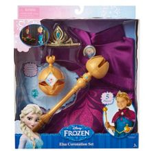 Disney Frozen Elsa Coronation Set