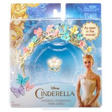 Disney Princesses Cinderella Wedding Celebration Set