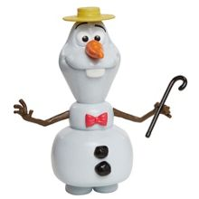Disney Frozen Switch `Em Up Olaf