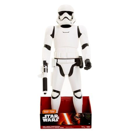 Star Wars Force Awakens 78cm Stormtrooper Figure