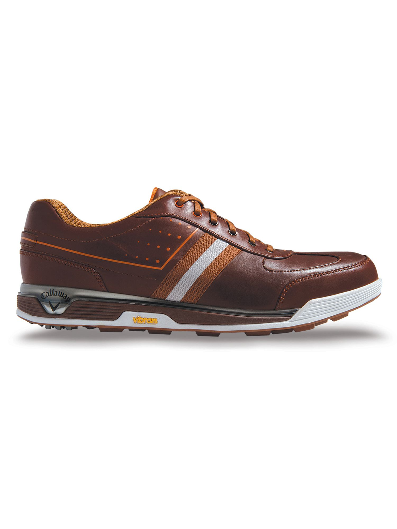 Fortuno golf shoes