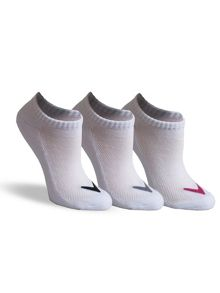 Callaway Sport Ultra Low 3 Pack Socks
