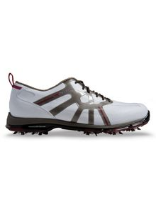 X cage pro golf shoes